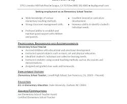 High School Senior Resume Examples – Amere