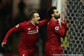 Shaqiri's goal vs everton please subscribe to our channel for more videos. Xherdan Shaqiri Says One Evertonian Wanted Him To Join Everton