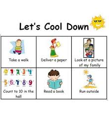 Lets Cool Down Picture Strategies For Cooling Down