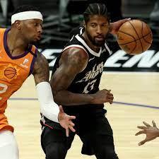 NBA-Playoffs - Clippers verkürzen in Conference Finals gegen die Suns -  Basketball - sportschau.de
