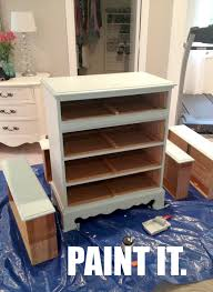how to wallpaper furniture. How To Paint Laminate Furniture In 3 Easy Steps! Amazing Tips! #paintingfurniture Wallpaper