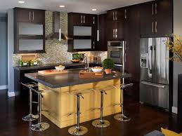 Kitchen Countertop Designs Beauteous Painting Kitchen Countertops Pictures Options Ideas HGTV