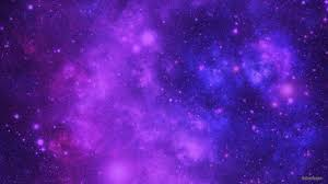 purple galaxy wallpaper hd. Purple Blue Galaxy Wallpaper On Hd