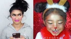 viral makeup videos on insram 2017 best hairstyleakeup transformations