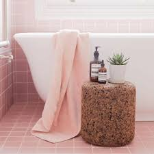 bathroom ideas for decorating. Be Inspired By This Dream Millennial Pink Bathroom Makeover Ideas For Decorating U