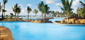 Pools Pools Atlantis Resort Casino Bahamas Teenagers Entertainment