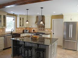New Jersey Kitchen Cabinets 5 After Pennington New Jersey Kitchen Renovation Features
