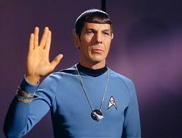 Image result for facts about spock