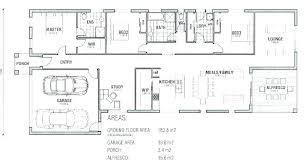 Floor Plans For 5 Bedroom Homes Decor Collection Best Inspiration Design