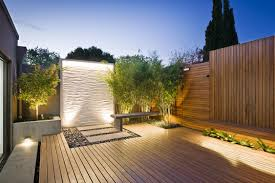 deck lighting ideas. home decorating trends u2013 homedit deck lighting ideas