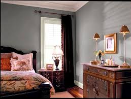 Apartment Decor Ideas Custom Awesomegraypaintcolorbedroomapartmentideasideasrideas
