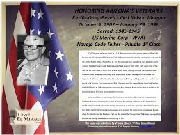 salute to veterans essay scholarship winner el mirage az  slide2