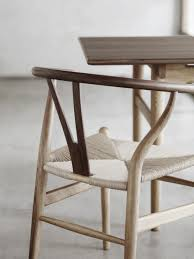 Captivating Wishbone Chair Wegner Pictures Inspiration ...
