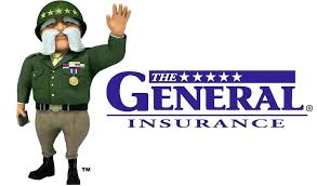 the general auto insurance logo direct bradenton florida