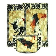round rooster rugs rooster area rug rooster area rugs home new wave 3 piece kitchen rug round rooster rugs