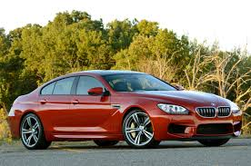 Coupe Series bmw m6 2014 : 2014 BMW M6 Gran Coupe Review by Autoblog - autoevolution