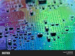 Digital Hardware Design Engineer Computer Image Photo Free Trial Bigstock