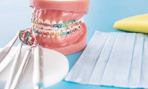 what to do if your dental braces break
