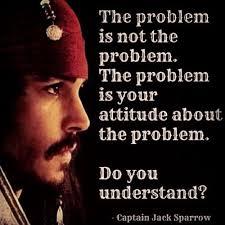 Jack Sparrow Sayings