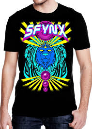 Black Light T Shirts Clothing Click To Buy Hot New 2017 Summer Fashion T Shirts Sfynx