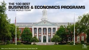 100 Best Business Programs in the World Today - TheBestSchools.org