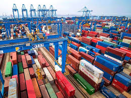 Imports Business Chinas June Exports Imports Fall As Trade War Takes