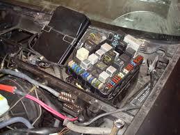 drz fuse box drz diy wiring diagrams 944 spec racecar budget build th rennlist discussion forums
