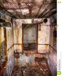 Underground Military Bases For Sale Underground Military Bunker From Second World War Stock Photo