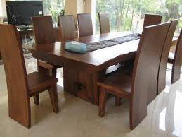 large size of dining room solid wood dinette sets natural wood dining table set modern wood