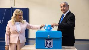 Israel election: Voting closes in second poll in five months | Elections ...
