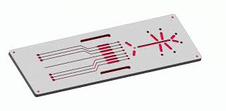 Lab On A Chip Arburg Z Microsystems Collaborate On Lab On A Chip Cell Plasticstoday