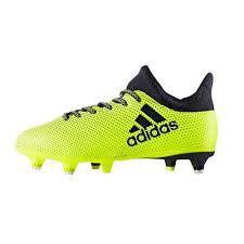 adidas x 17 3. kid\u0026#039;s x 17.3 soft ground yellow football boots adidas 17 3