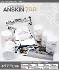 anskin original modeling mask powder pack ml korea cosmetic questions and answers about this item