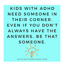 Adhd Quotes Adorable Inspirational Quote About Kids With ADHD From The ADHD Parenting
