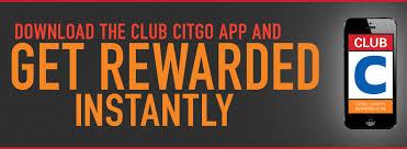 citgo rewards card today economart johnson petroleum inc