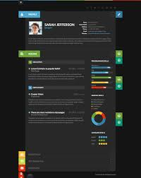 20 Best Wordpress Resume Themes For Your Personal Website