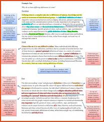 essays examples moa format essays examples examples of legal writing law school