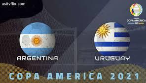 Argentina Vs Uruguay Match Preview