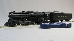 However, i'm going to talk about lionel's brand new 2017 polar express lionchief train. Lionel American Flyer Polar Express Engine Tender Bluetooth S Gauge 6 44039 E Ebay