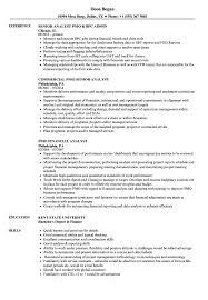 Analyst Pmo Resume Samples Velvet Jobs