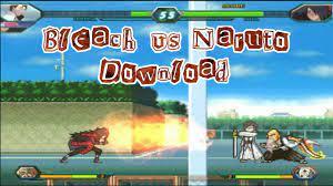 Bleach Vs Naruto 3.5