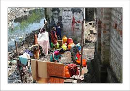 addressing urban water scarcity in developing countries chennai  women doing laundry in chennai photo by entrelec on flickr