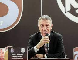 MEISTERSCHAFT! 👇🏼🏆 Ahmet Agaoglu:... - Süper Lig International
