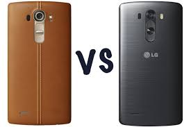 LG G4 vs LG G3: What's the difference?