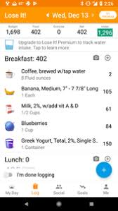Food Budget App Get Healthy With The 9 Best Fitness Tracker Apps