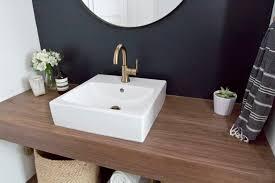 Image Bathroom Vanities Diy Floating Vanity Floating Vanity How To Kristina Lynne How To Diy Your Own Floating Vanity Kristina Lynne