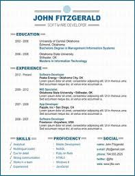 Cscareerquestions Modern Resume Template Are Creative Resumes Looked Down On By Recruiters Or Tech Companies