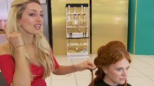 Goddess Hair Style greek goddess hairstyle hair series 2 episode 3 bbc two youtube 2670 by wearticles.com