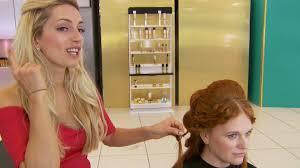 Goddess Hair Style greek goddess hairstyle hair series 2 episode 3 bbc two youtube 2670 by stevesalt.us