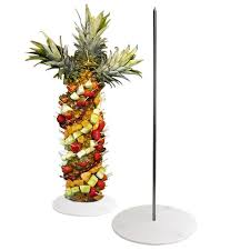 Pineapple Tree Display Stand Buffet Enhancements 40 Pineapple Tree Display Stand Reviews 1